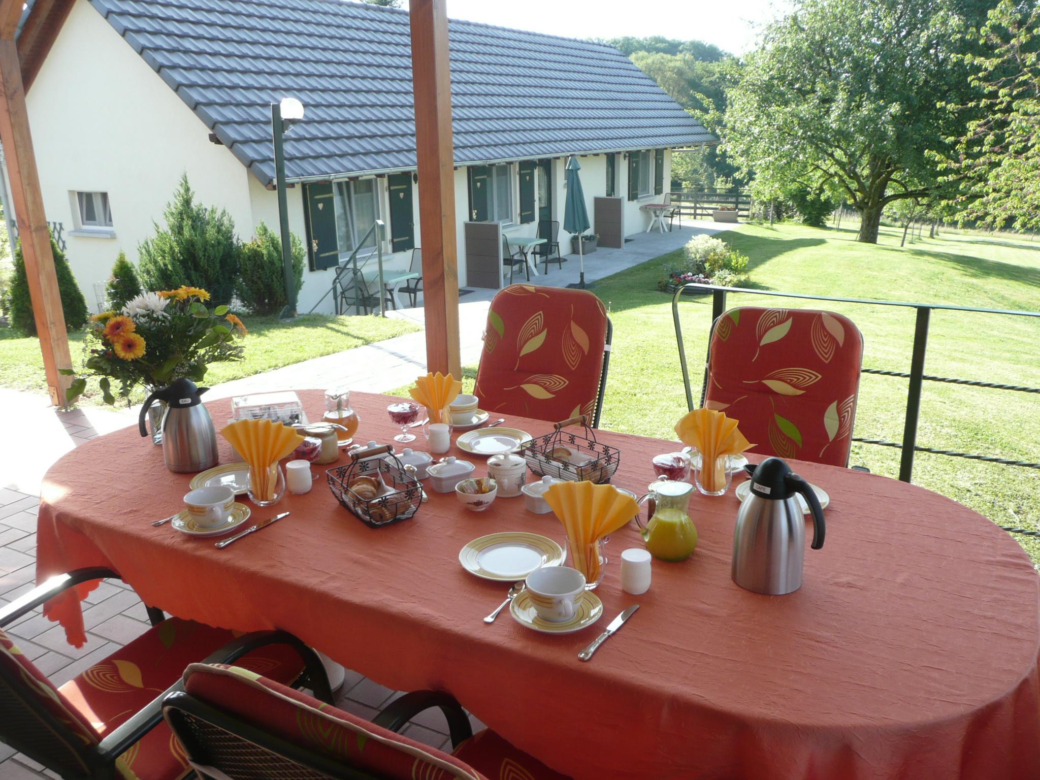Mittelbuehl Chambres d h tes Alsace