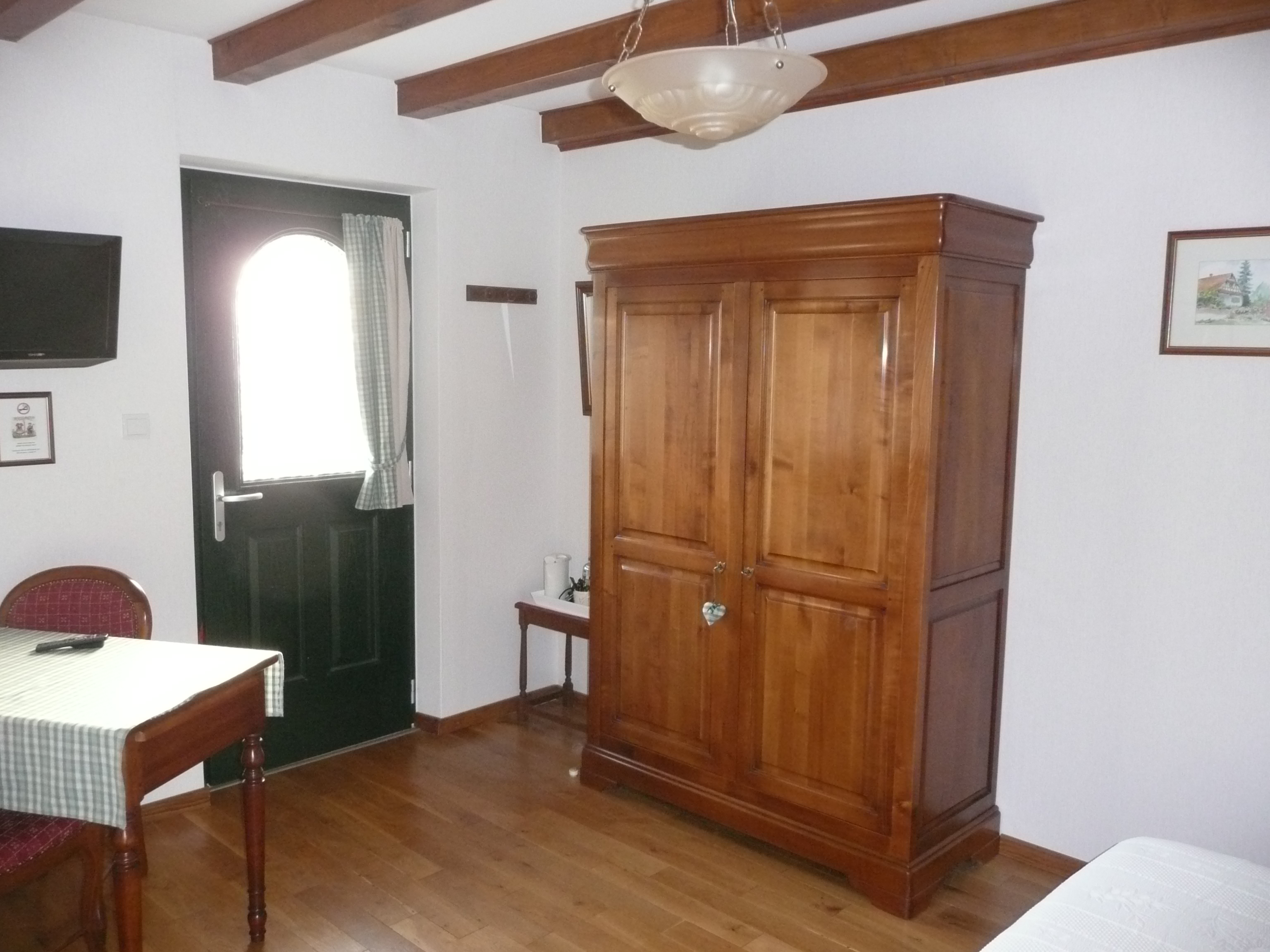 Mittelbuehl chambres d 39 h tes alsace for Chambre dhote alsace